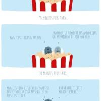 Les pubs au cinéma